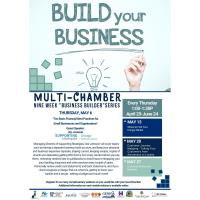 """Build Your Business"" Multi-Chamber Series"
