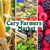 Cary Farmers Market