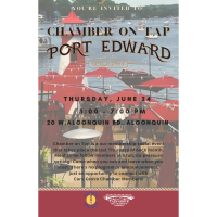 Chamber on Tap-Port Edwards-June