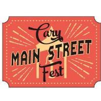 Cary Main Street Fest 2018