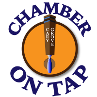Chamber on Tap-Cary Ale House & Brewing Company-September