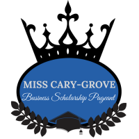 Miss Cary-Grove Business Scholarship Pageant 2019