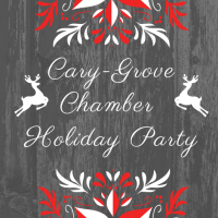 Cary-Grove Chamber Holiday Party 2019