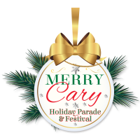 Merry Cary Holiday Parade & Festival 2019