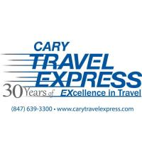 21th Annual Cary Travel Express Travel Show