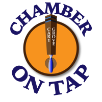 Chamber on Tap-Coleman's in Cary-April