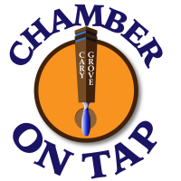 Chamber on Tap-Broken Oar-June