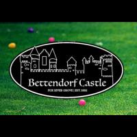 Bettendorf Castle VIP Easter Egg Hunt & Extravaganza