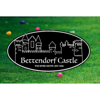 The Bettendorf Castle Afternoon Egg Hunt
