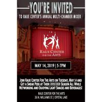 Multi-Chamber Mixer at Raue Center for the Arts