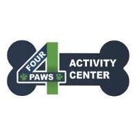 4 Paws Activity Center