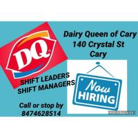Cary Dairy Queen