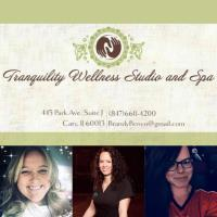 Tranquility Wellness Studio
