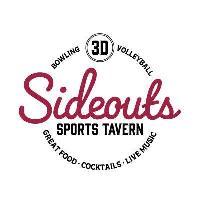 3D Bowl/Sideouts Sports Tavern