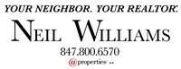 NWS Home Advisors/@properties-Neil Williams