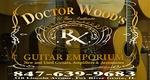Dr. Woods Guitar Emporium