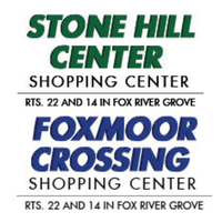Stone Hill and Foxmoor Crossing Shopping Centers