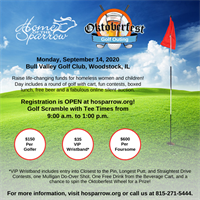 Home of the Sparrow's Oktoberfest Golf Outing