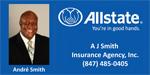 Allstate - A J Smith Insurance Agency, Inc