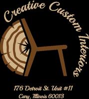 Creative Custom Interiors