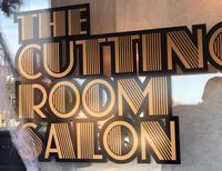 The Cutting Room Salon