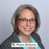 Linda Grizely, Financial Advisor at Weyers McKeever Financial Partners, Earns Master of Science in Financial Services.