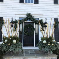 Holiday Open House at The Barn Nursery