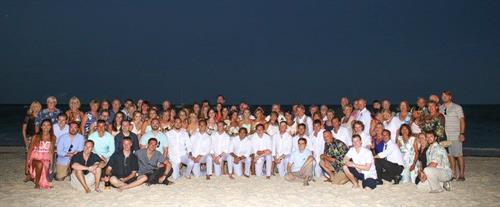 Mucha Kruse Destination Wedding Now Larimar Punta Cana