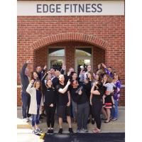 Ribbon Cutting and Grand Opening at Edge Fitness