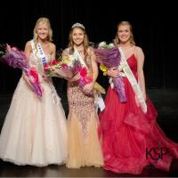 2019 Miss Cary-Grove Business Scholarship Pageant