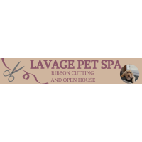 Ribbon Cutting and Grand Opening at Lavage Pet Spa