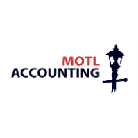 Ribbon Cutting and Open House at Motl Accounting's New Location