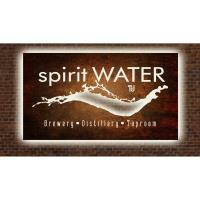 Ribbon Cutting and Grand Opening at Spirit Water Brewery Distillery Taproom