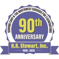 H.R. Stewart, Inc. Celebrates its 90th Anniversary