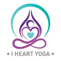 Ribbon Cutting and Grand Opening at I Heart Yoga