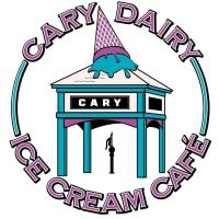 Ribbon Cutting for Cary Dairy Ice Cream Cafe