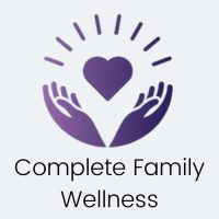 Ribbon Cutting Celebrating the Grand Opening of Complete Family Wellness, LLC.