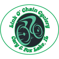 Ribbon Cutting and Grand Opening at Link O'Chain Cyclery