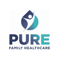 Ribbon Cutting Ceremony for Pure Family Healthcare