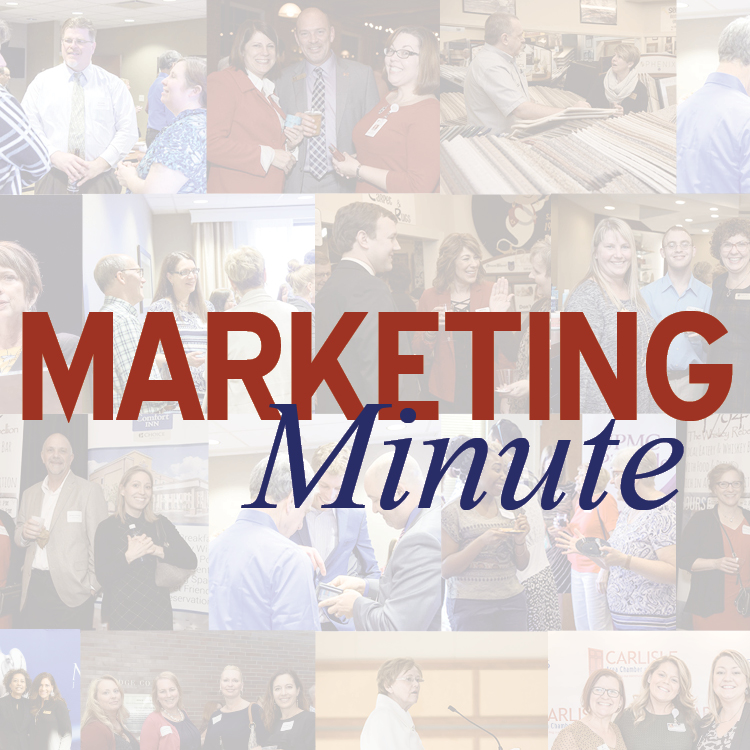 Image for Marketing Minute: 4 Reasons to Add the Membership Badge to Your Website