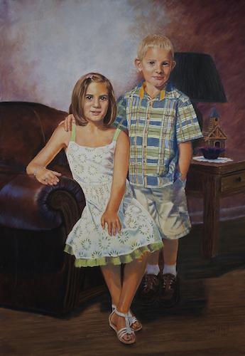 The Grove Children