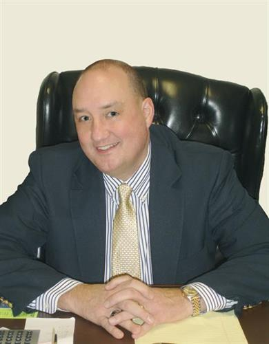 "Ray ""Buz"" Wolfe, Broker/Owner"