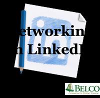 Ongoing Education Webinar: Networking on LinkedIn