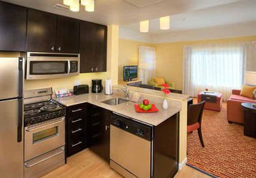 TownePlace Suites by Marriott Harrisburg West / Mechanicsburg