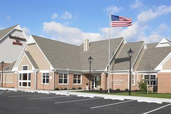Residence Inn by Marriott Harrisburg Carlisle