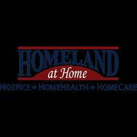 Homeland at Home - Hospice, HomeHealth & HomeCare