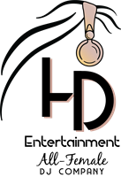 HD Entertainment, The Area's Only All-Female Award-Winning DJ Company - East Berlin
