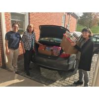 Cumberland County 4-H Donates 325 Games to Local Organizations