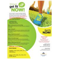 WellSpan Offers Virtual Get Fit Now Classes