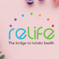 Midday Mindfulness with ReLife